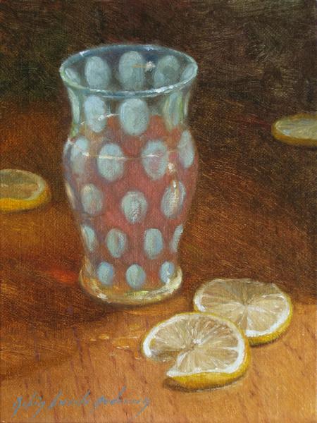 Robin anderson fine art for Anderson art glass